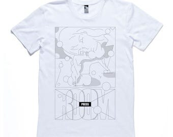 Room Press sapling shirt