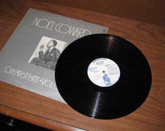 Noel Cowards Greatest Hits, Volume One