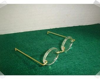 Small Doll Glasses/ Minis /Supplies*