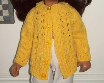 Sasha Hand Knit Sweater