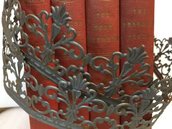 Decorative Metal Trim Crown 3 Ft Metal Embossed