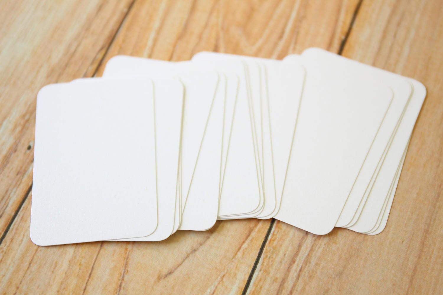 Ice white sirio pearl 50pc handmade blank business cards ice white sirio pearl 50pc handmade blank business cards magicingreecefo Images
