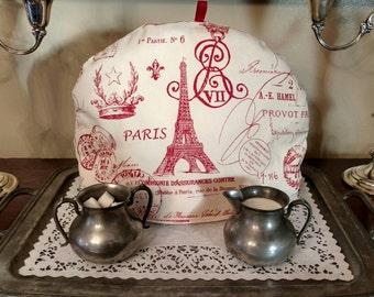 Tea Cozy, English style