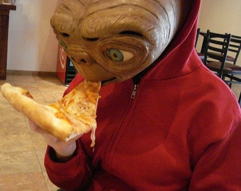 Vintage et mask made by universal