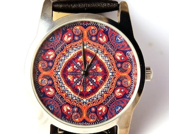 30% OFF ON SALE Watch pattern, ladies watch, women watch