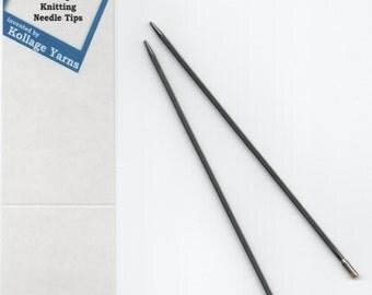 Kollage Size  2.5 (3.00mm) 5.5 inch Interchangeable Tips
