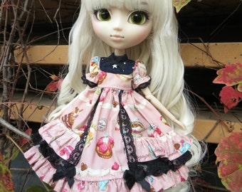 La-Princesa Lolita Outfit for Pullip (No.Pullip-147)