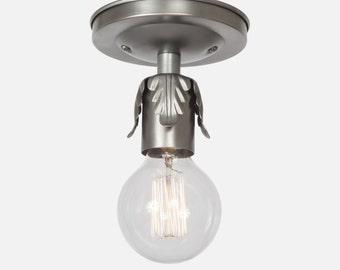 Bathroom Light Fixtures Vintage kitchen lighting | etsy