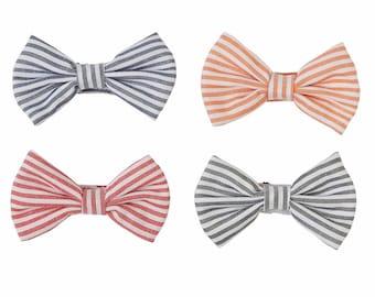 Gameday Bow Tie Bracelet by MudPie