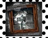 Programmable Animal - The New Babylon