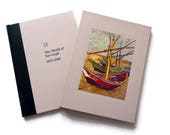 Van Gogh Art/ World of Van Gogh 1853 - 1890 /Coffee TableArt Book/ Time Life Library Book with Sleeve /Impressionist Master