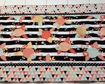 Contemporary and Cute Table Runner