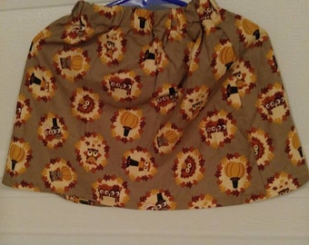 Clearance Ready to ship size 4T skirt
