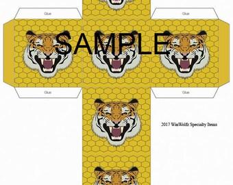 Yuri On Ice Yurio Tiger Gift Box Set