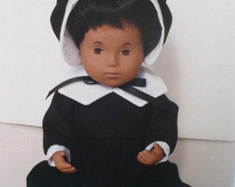 Sasha Baby Pilgrim