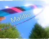 Custom Dance Hoop in Malibu Infinity Hula Hoop Beginners Intermediate