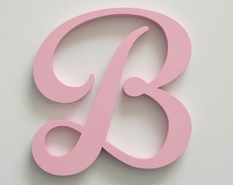 large wooden letters letter b etsy 1350