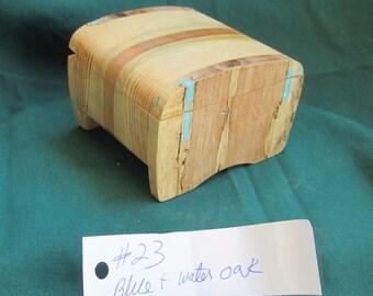 Keep sake box #23