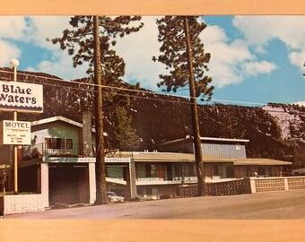 Blue Waters Motel South Lake Tahoe