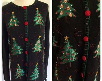 Ugly Christmas Sweater, ugly christmas, ugly xmas, tacky christmas sweater, tacky swester, holiday sweater,