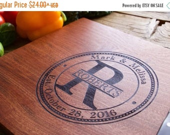 spring sale engraved cutting board by taylorcraftsengraved, Kitchen design