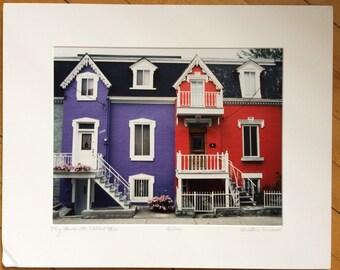 My Favorite Colors photographic print 12/250 by Christine Dellosso