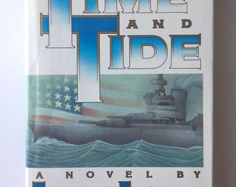 Vintage Items, Used Book, Old Books For Sale, Rare Book, Books and Zines, Books on War, Time and Tide by Thomas Fleming