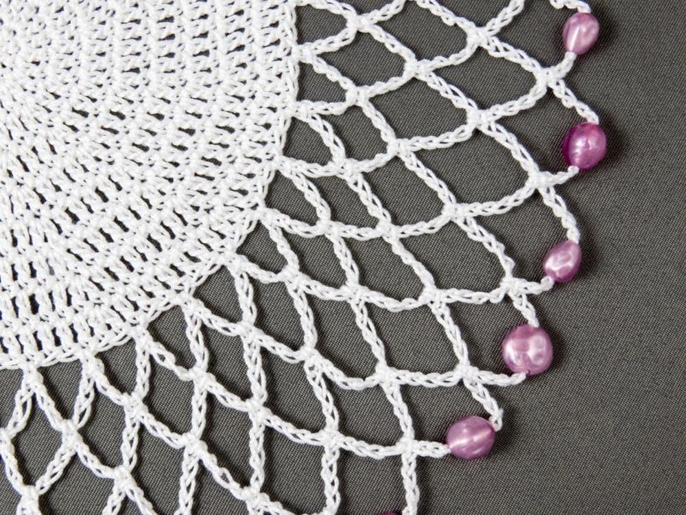 Fancy Crochet Milk Jug Cover Free Pattern Pattern Sewing Pattern