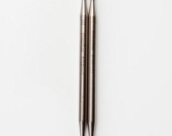 ChiaoGoo TWIST Interchangeable Needle Tips 4 inch (10 cm)