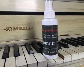 Immunity Aromatherapy Spritzer
