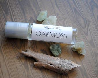 Oakmoss Cologne Oil