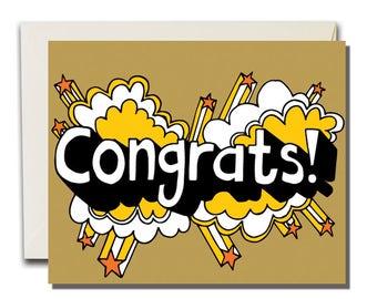 Congrats Power Pop