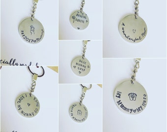 SPECIAL Offer... Mother's Day key ring...