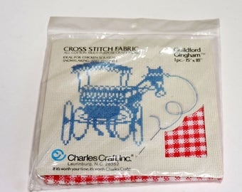 Teneriffe etsy for Charles craft cross stitch fabric