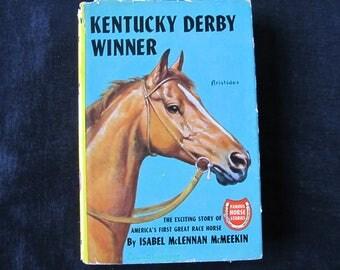 Kentucky Derby Winner