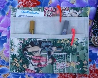 Notebook Holder/ Accessory Holder
