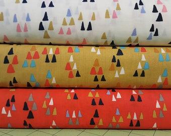 Birch Organic Fabrics - Wildland Arrowheads bundle