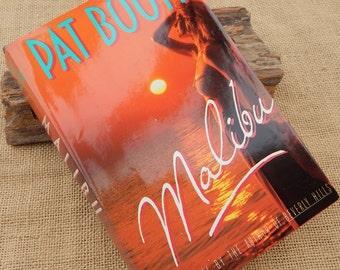 Malibu  by Pat Booth  Copyright 1990