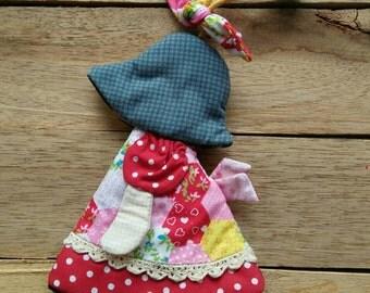 Little Girl Key Cover