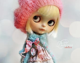 CANDY LOVER Jacket For Blythe/Pullip, New Collection By Odd Princess Atelier, Vintage, Special Outfit