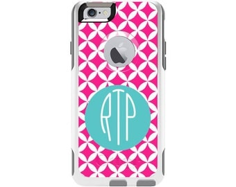Mod Personalized Custom Otterbox Commuter Case for iPhone 6 and iPhone 6s
