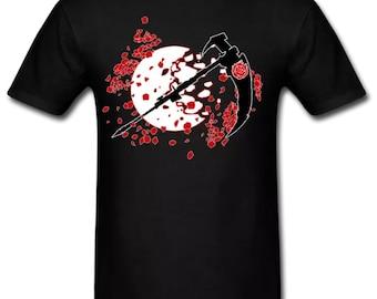 RWBY Ruby Crescent Rose