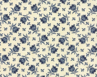 Lexington in Cream by Minick and Simpson for Moda - One Yard - 14783 12