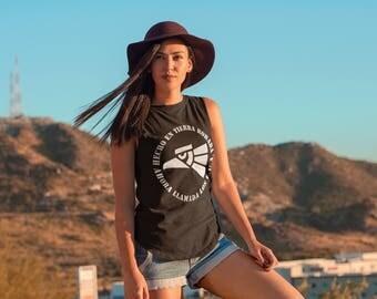 Xicana/o Pride - Unisex T-Shirt
