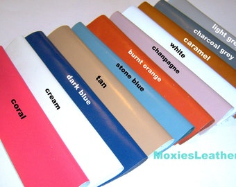 leather hides ,real leather skins , genuine leather skin ,soft leather pieces pink ,orange ,red, brown, leather pieces