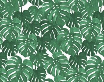 Lovey Monstera Palm. Lovey. Palm Lovey. Green Lovey. Mini Baby Blanket. Security Blanket. Lovie. Minky Lovey.