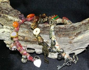 Keys Tribal Bangles
