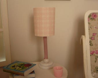 Table lamp 1: 6 scale for blythe pullip