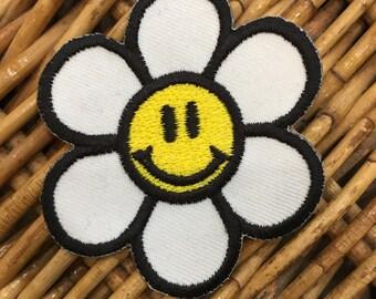 Hippie Flower Patch