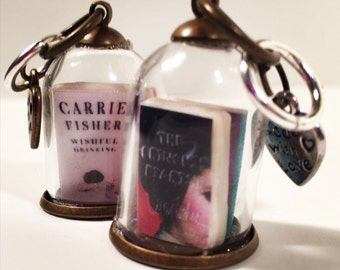 "Shop ""carrie fisher"" in Jewelry"